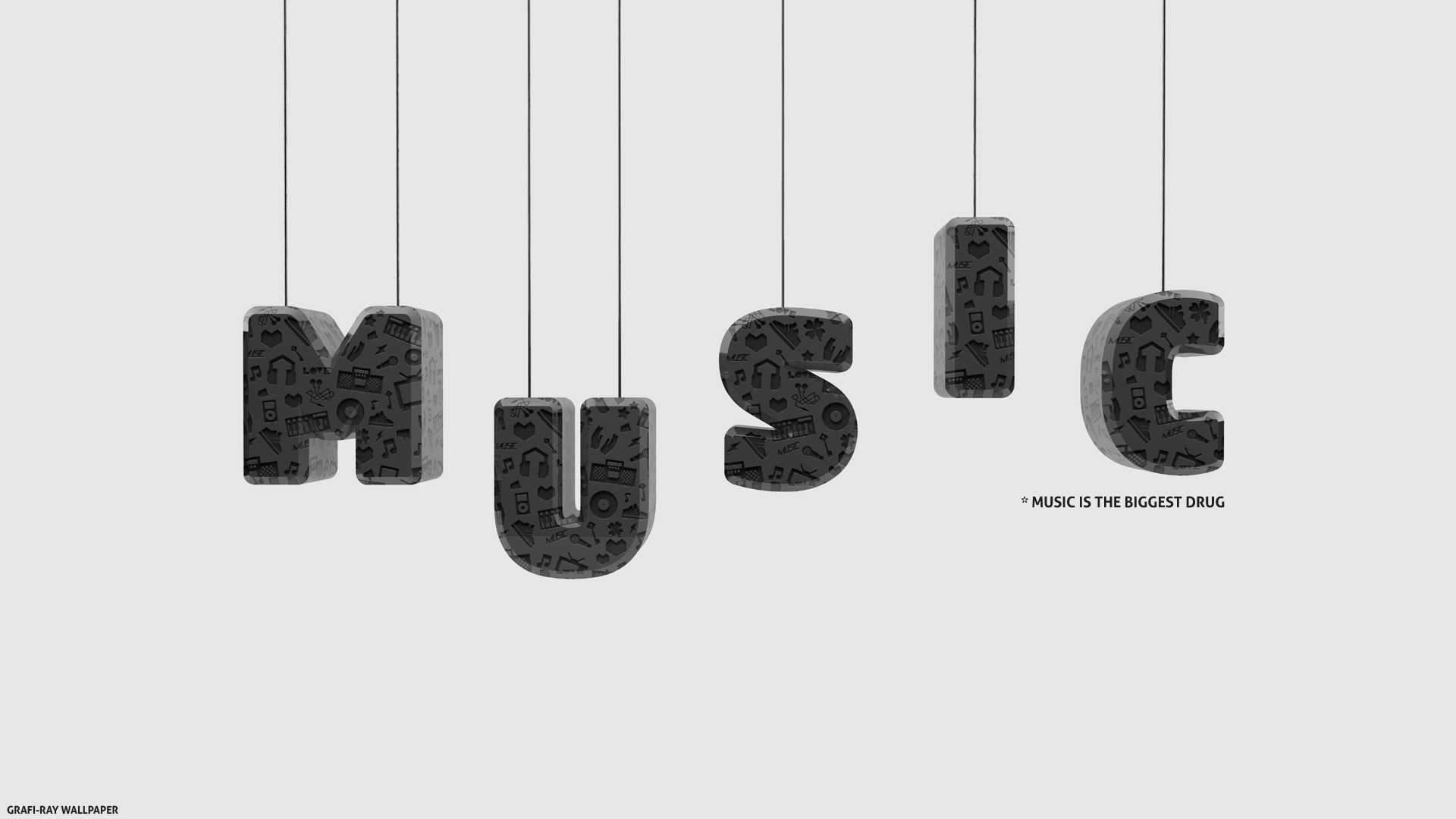 music_is_the_biggest_drug_wallpaper_by_grafi_ray-d5frzdt