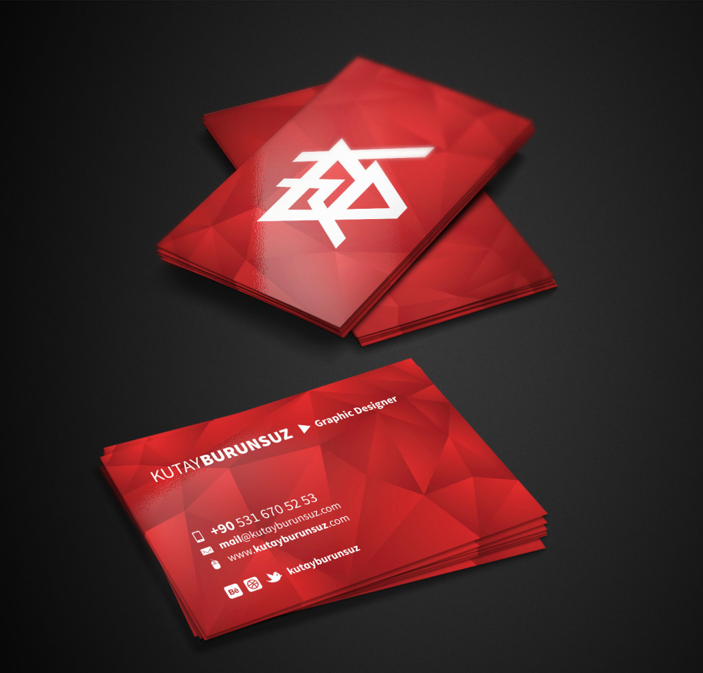 kutayburunsuz business card